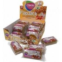 Barritas Flap Jack Original 24 x 90 Gr - Clarou