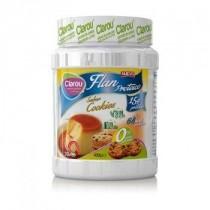 Flan Proteico 400 Gr - Clarou