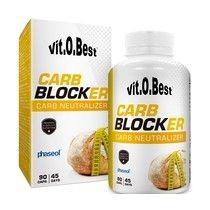 Carb Blocker 90 Caps - Vit.OBest