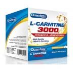L-carnitina 3000 - 20 Viales Quamtrax Nutrition