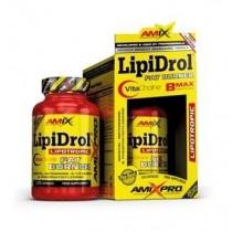 LipoDrol FB 120 Caps -  Amix Pro Series