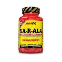 NA-R-ALA 60 Caps - Amix Pro Series