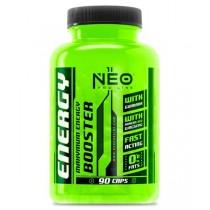 Energy 90 Caps - NEO Pro Line