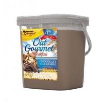 Harina de Avena 3 kg Nutrytec Gourmet