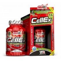 Cellex 120 Capsulas - Amix