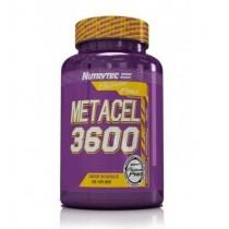 Metacel 90 cápsulas - Nutrytec