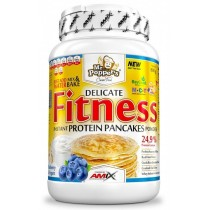 Fitness Protein Pancakes 600 gr - Amix Mr Poppers