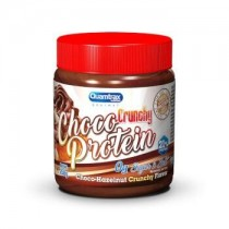 Crema choco  Conunchy 250 gr Quamtrax