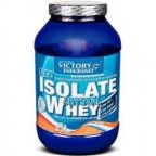 Neo Isolate Crystal Whey 900 gr - Victory Endurance