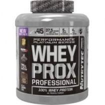 Whey Prox 2 Kg - Nutrytec Proteínas