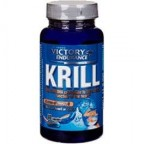Krill - Omega 3 60 cápsulas - Victory Endurance