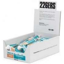 226ERS Energy Gel Caramelo Extra Salt sin Cafeina - 40 geles x 25 gr - 226ERS