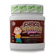 Choco Shake Junior 400 gr - Clarou
