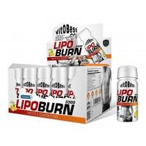 Lipoburn 3300 - 20 Viales - VitOBest