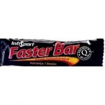 Faster Bar 1 bar x 25 gr - Infisport