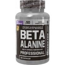 Beta Alanina 100 Capsulas 500mg - Nutrytec