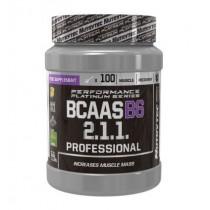 BCAA ´S B6  2.1.1 500 gr - Nutrytec