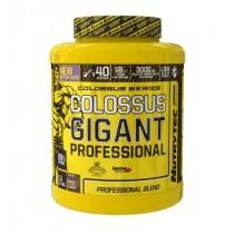 Colossus Gigant 3 Kg - Nutrytec