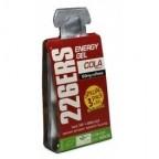 Energy Gel  con 100 mg  Cafeina - 3 geles x 25 gr - 226ERS