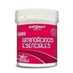 Aminoácidos Esenciales 100 caps - Infisport