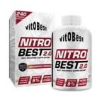 Nitro Best  240 caps - Vitobest