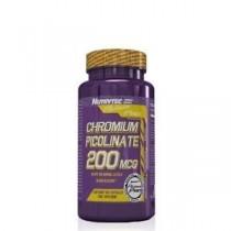 Chromium Picolinate 100 Tbs - Nutrytec