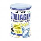 Colágeno con Ácido hialurónico y Magnesio  300 gr Weider