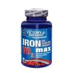 Iron Max 60 caps  - Victory
