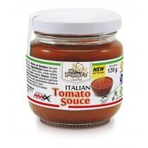Italian Sauce 100g - Salsa  Mr Poppers 100 gr  Amix