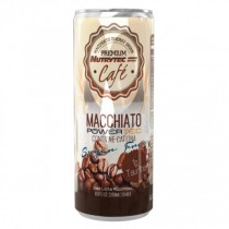 Macchiato Energy Drink (Powertec) 24 lata x 250 ml
