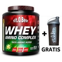 Whey Amino Complex 8 LB - Vitobest Proteínas
