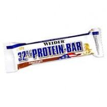 32% Protein Bar 1 barrita x 60 gr - WEIDER