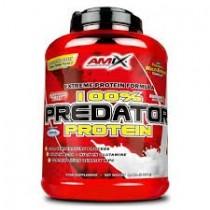 Predator Protein 2 KG - Amix  + Shaker de regalo