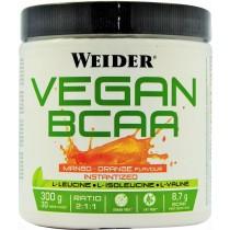 Vegan Bcaa 300 gr Weider