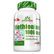 Methionine 120 Caps- GreenDay