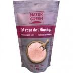 Sal Rosa Del Himalaya Fina 1Kg NaturGreen
