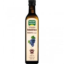 NaturGreen Vinagre Balsamico Bio 250ml