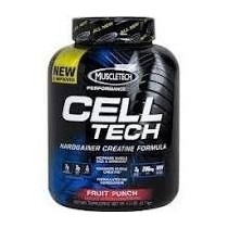 Cell Tech 2.7 Kg Voluminizadores - Muscletech