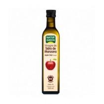 NaturGreen Vinagre de Sidra de Manzana Bio 500 ml