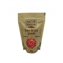 NaturGreen Baya De Goji Bio 200 G