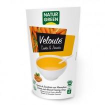 Crema Zanahoria Bio 500 ML - NaturGreen