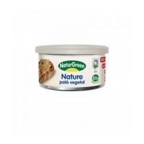 Paté Nature Bio 125 g NaturGreen