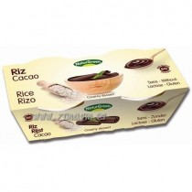 NaturGreen Rice/Arroz Cacao Bio (2x125 g)