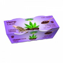 Hemp/Cáñamo Cacao Bio (2x125 g) NaturGreen