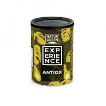 EXPERIENCE Antiox Bio 200g NaturGreen