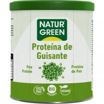 Proteína de Guisante Bio 250  G  - NaturGreen