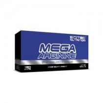 Mega Arginine 120 Caps Scitec Nutrition