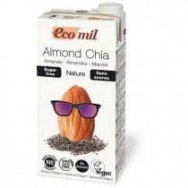 Natur-Green EcoMil Almond Nature Chia Bio 1L