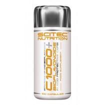C-1000 + Bioflavonoides 100 Caps - Scitec Nutrition