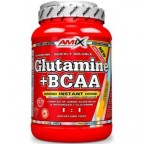 L-Glutamine + BCAA 1Kg - Amix